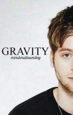 Gravity. » l.h by Mxrshmallowmikey