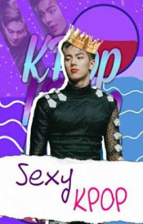 Sexy Kpop by ElDumbo