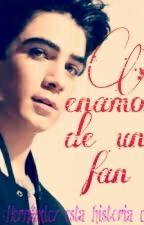Me Enamore de una Fan ( Jos Canela y tu) by AndreaHernandez0115