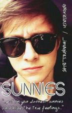 Sunnies (Connor McDonough Fanfiction) by gabriellash