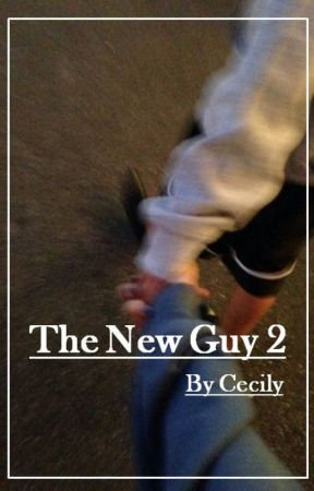 The New Guy 2 | A Bradley Will Simpson FanFiction by TheShibbyOne