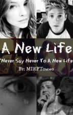 A New Life (Niall Horan Dark Fic) by MIRPTommo