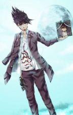 In A Dream (Kaito Momota X Reader) by zeroroundss-