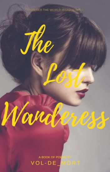The Lost Wanderess