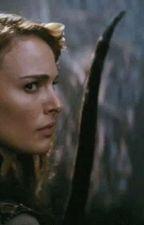 Huntress - Vikings (Hvitserk) by cynicalwhiskey