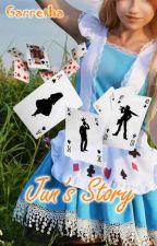 Jun's Story by Garretha