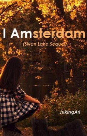 I Amsterdam || Luke Hemmings AU (Swan Lake Sequel) by JukingAri