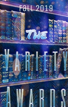 The Variety Awards [Open} by thevarietyawards