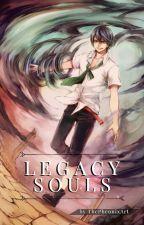 Legacy Souls by ThePheonixArt