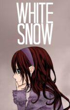 White Snow | Vampire Knight by yukki-kouhai