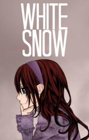 White Snow | Vampire Knight