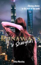 Runaways in Shanghai by ErikaMousley