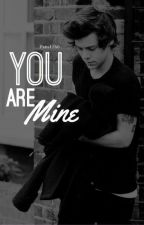 You are mine || h.s by patis269