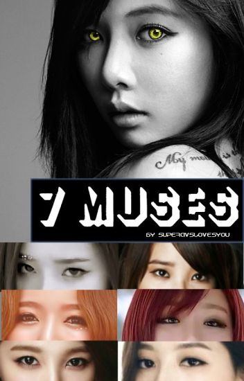 7 Muses (Slowly Editing)