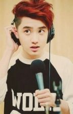 exo D.O (short story) completed by KyungSooLay309
