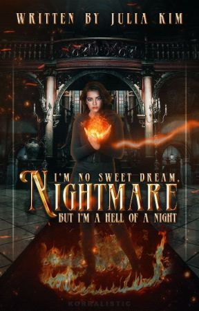 NIGHTMARE ━ W. WORTHINGTON III by soulofstaars