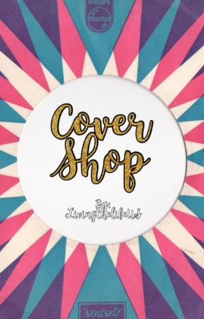 CoverShop by LivingthelifeUS
