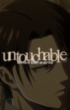 THE BESTIE COUPLE ― NCT LUCAS X READER by grandenation
