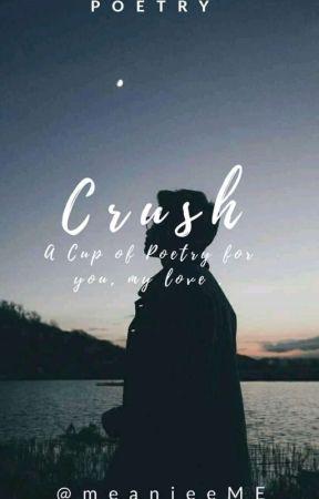 CRUSH by meanieeMe