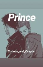 Prince [Sterek] (boyxboy) by Curious_and_Cryptic