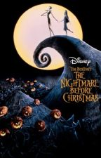 Chicken Run Meets The Nightmare Before Christmas  by studiocfan312