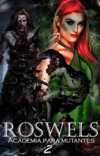 ROSWELS 2 by imCreepyboy