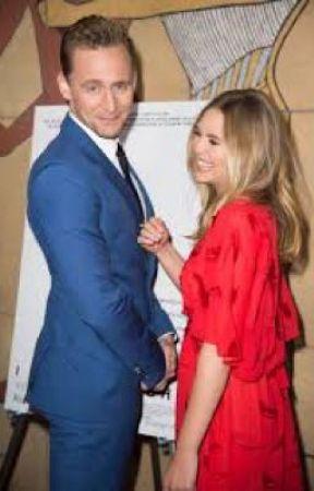 A Secret Relationship (Elizabeth Olsen and Tom Hiddleston