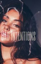 Bad Intentions -Sweet Pea- by elenazodiax