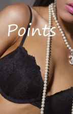 Erotic points by Poto11