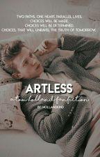 Artless ー Tom Holland ✓ by tomsacutie