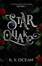 A Look Into The Dark: Of Stars (Book I) by ocean_theauthor