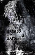 Back to the basics ~ 2 ~ xxxtentacion by prettypetty12