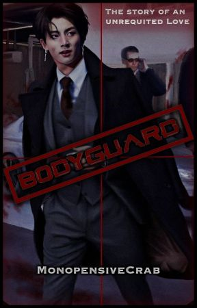 BODYGUARD   Namkook by MonopensiveCrab