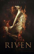 Riven by avrillan
