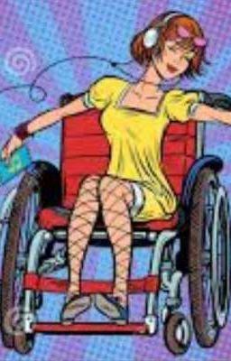 wheelchair Stories - Wattpad