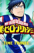 My Hero Academia: Voyage Through Time by 2Festive