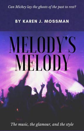 Melody's Melody by Kazzmoss