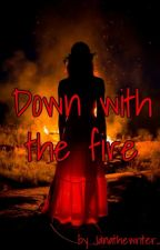 Down with the fire (a Cimorelli fanfic) by kaththepoetcim