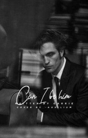 Can I Be Him (ManxMan) by -carmin