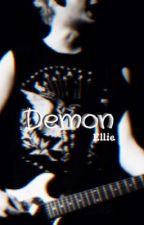 Demon //m.c// by kokonose_haruka