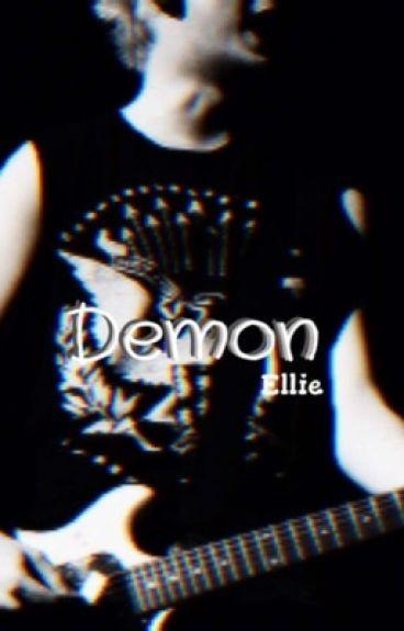 Demon //m.c//
