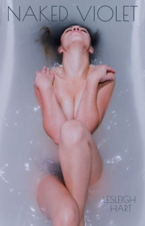 Naked Violet by LesleighHart8