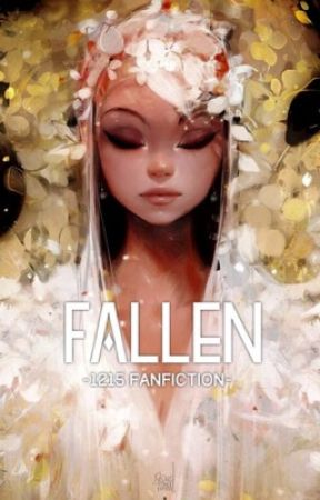 Fallen - 1215 Magi FanFiction by Sincerely_1215