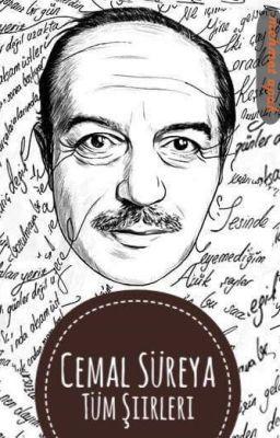 Cemal sureya books in english