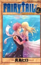 Fairy Tail - pirackie życie by AyameShuuya