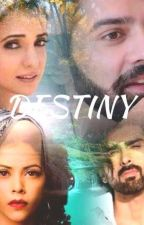 ARSHI : DESTINY  by FlorK2D