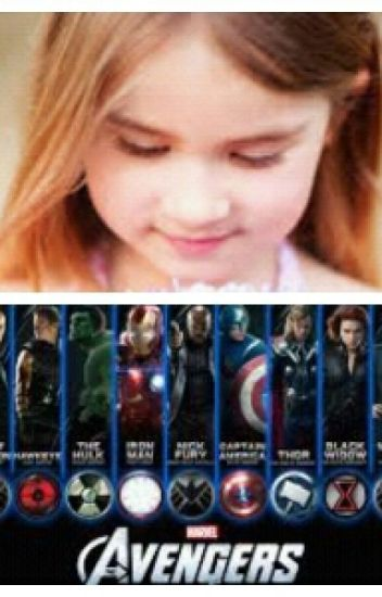 avengers adopt a child
