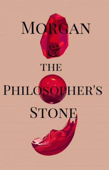 Morgan and the Philosopher's stone