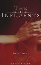 The Influents - III by rafaela_bara