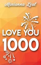 LOVE YOU 1000 | Open by Hubrism